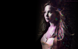 Jennifer Lawrence Wallpaper by TwilightCullenette