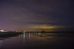 Stars at the pier 4 by Citpars