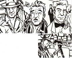 Indy wips for Billy by LanceSawyer