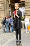 Edinburgh Fringe Festival 1 by wildplaces
