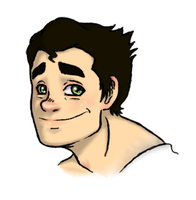 Here be a little Bolin for thee by crusanite
