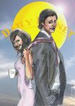 Lois and Clark (Smallville) 2013 1k by BrianTyson