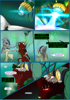 Subject_Dark - Prologue 3/3 by MadRacer