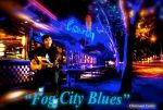 Fog City Blues by twon012
