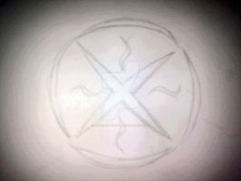 Sentos' Nephilim Marking Design by RockinPyroGal