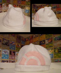 Dawn's Hat-Pokemon by Zurhei