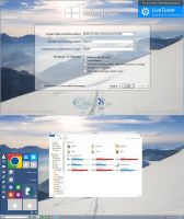 Windows 10 Transformation Pack 2.0 by windowsx