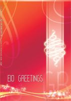 EID GREETINGS by hasansgrafix