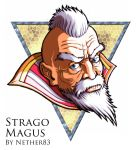 Strago Magus by Nether83