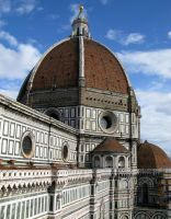 Duomo of Florence by cerenimo