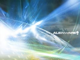 alienware update by rg-promise