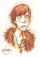 Hiccup by JustCallMeLum