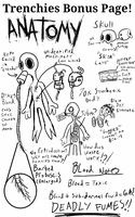Trenchy Anatomy Part 1 by surrealdeamer