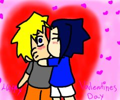 SN valentines day by dxa18