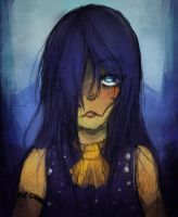 Sapphire by Pickpocket-Lacaca