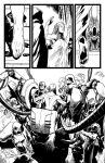 Warhammer 40,000: Revelations vol.1 p.5 by Spacefriend-T