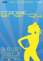 Poster-Trance Energy by thierry-eamon