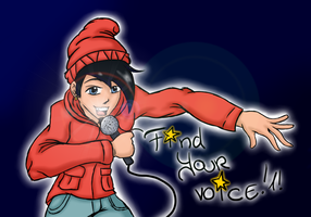 FOP-Mmnts No7 - Find Ur Voice by Addicted2Wesker