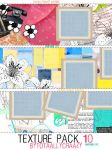 .texture pack 1O. by TotaallyCraazy