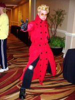 JC07 Vash the Stampede by Group-Photos