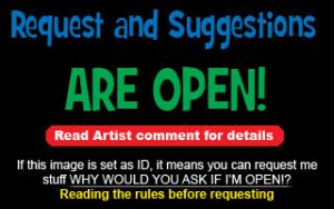 Open Request ID by Kaztle