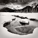 Kananaskis by LukeAustin