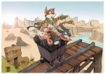 Cats and dogs more by celaoxxx