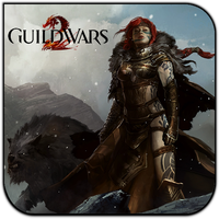 Guild Wars 2 V5 by sony33d
