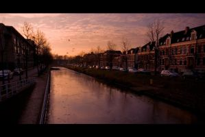 Utrecht by Thrill-Seeker