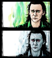 Loki - what I am by TashinaJacob