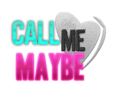Call Me Maybe Png by GomezSwift1316