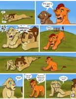 Brothers - Page 40 by Nala15