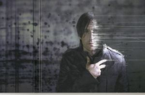 Trent Reznor by Punkwrath192