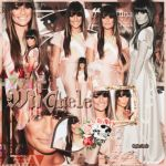 Lea Michele blend 25 by HappinessIsMusic