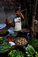 Bangladesh series 3 by Yueshi