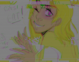 chica by nevyy