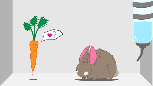 carrot by CrimsonStar6