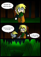 Derpy's Wish: Page 89 by NeonCabaret
