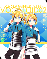 VOCALOID02 by yui-22