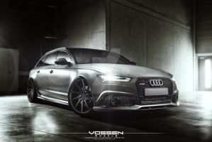 RS 6 by riOtcRz
