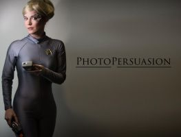Seven of Nine by KeeseyCosplay