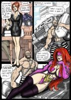 Day In Court 2 by johnnyharadrim