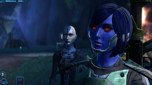 SWTOR Chiss Imperial Agent Sev'rence 1 by skylinegtr01