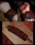 Screw Bracer by funkydpression