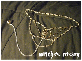 +Witche's Rosary+ by nayruasukei