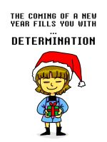 Determined for 2016 by Eternal-Shadow-S