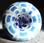 Ice Pinwheel by sushifreak