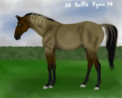 AA Battle Hymn 14 Ref by CR666
