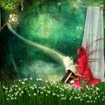 Once Upon a Time by Noshay