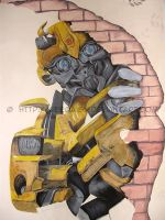 ...Bumblebee... by BeeDaisy